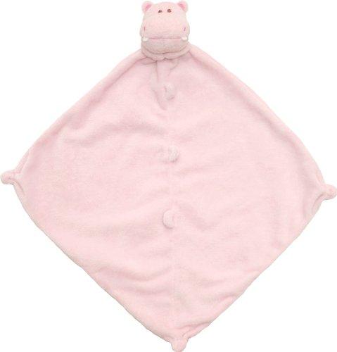 Angel Dear Blankie, Pink Hippo