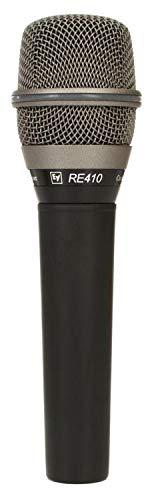Electro-Voice RE410 Handheld Condenser Cardioid Vocal ()