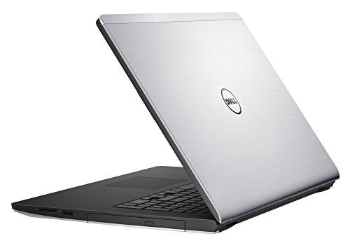 Dell Inspiron 17 5000シリーズ ノートブックPC (シルバー i5 8GB 1TB 17.3インチ GeForce840M) Inspiron 17 5000シリーズ 15Q41