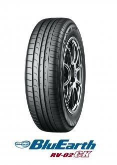 ヨコハマ(YOKOHAMA) 低燃費タイヤ BluEarth RV-02CK 165/55R15 B06XX2B4ZT