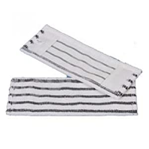 Floorstar Thenufil® forte - Microfaser Mopp - Polyesterstreifen - 40 cm - 1...