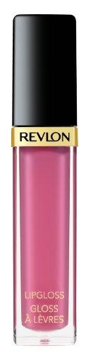 Revlon Super Lustrous Lipgloss, SPF 15, Pink Pop, 0.2 (0.2 Ounce Pop Gloss)