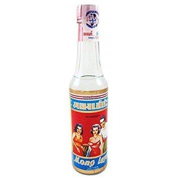 Thai Mongleya Cool Fresh Liquid Powder. by Mongleya