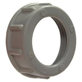 Image of Cylindrical Connectors Hubbell 1416 PlasticBushing 4' Trade Size
