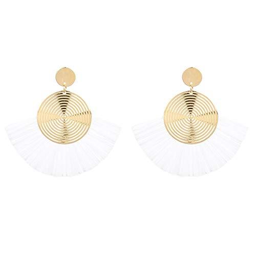 ningbao951 YR1021 Ethnic Style Retro Earrings Women's Fashion Accessories Women's Earrings