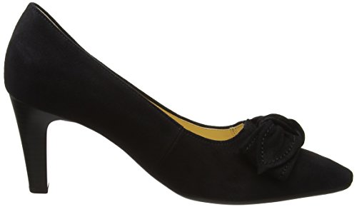 Bleu Fashion 16 Pazifik Gabor Escarpins Femme Shoes 1IngnPq7