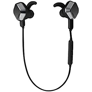 Remax Bluetooth Headphones Wireless Stereo Headset BT4.1 Sporty Neckband Earphone Built-in Mic Volume Control Hands Free Gym Running Workout Sweatproof ...