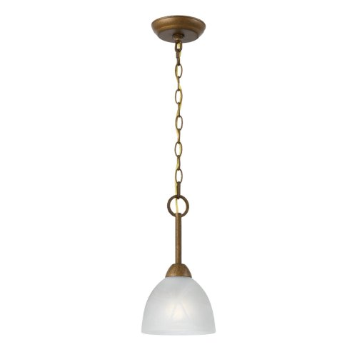(Triarch 33289-AG Value Mini Pendant)