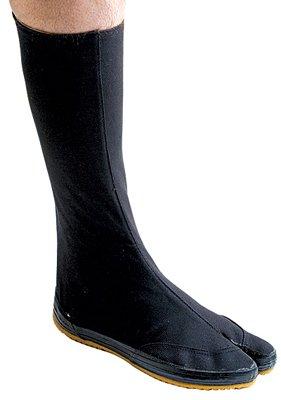 CIMAC Ninja Tabi Boots, Color negro, negro: Amazon.es ...
