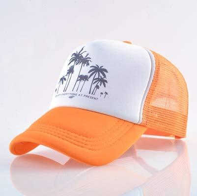 HONGHENG Gorra de béisbol Verano Deporte al Aire Libre Sombreros ...