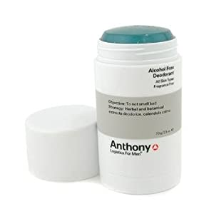 Anthony Logistics For Men Deodorant from Anthony