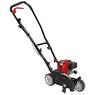 Craftsman 29cc 4-Cycle 9'' Wheeled Gas Edger by Craftsman !