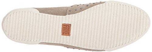 FRYE Frauen Melanie Micro Stud Slip On Sneaker Asche