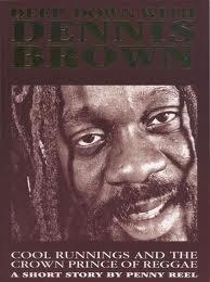 Deep Down with Dennis Brown PDF