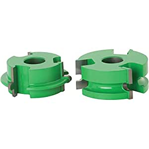 Grizzly Industrial C2307 - Flooring Cutter Set (Tongue