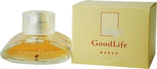 Good Life By Zino Davidoff For Women. Eau De Parfum Spray 1.7 Oz.