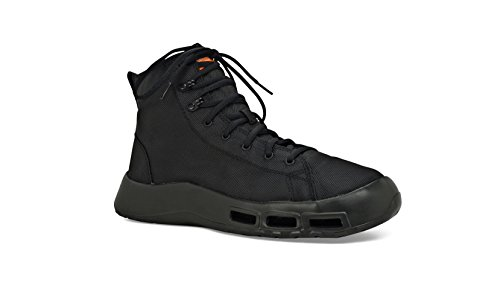 SoftScience The Terrafin Men's Wading Boots - Black, Size 9