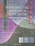 Introducing Research in Nursing, Wilson, Holly S., 0201088649