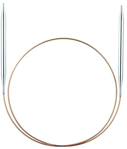 addi Turbo Circular 20-inch (50cm) Knitting Needle; Size US 04 (3.50 mm) by addi