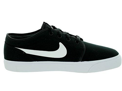 Nike Toki Low Txt Grey Mens Trainers