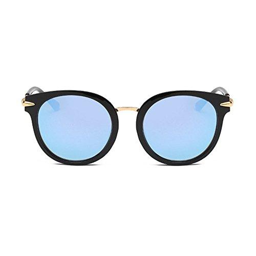 Aoligei tendance des hommes et des femmes polarized lunettes de soleil lunettes de soleil vrai couleur lunettes de soleil shing ijaySRH