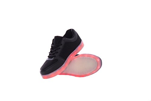 Hoverkick Womens Luna (Black) with Remote Control