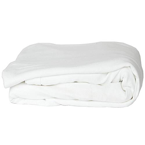 Ounce 19 Latex - Pivit Jersey Knit Luxuriously Soft Fitted Contour Bed Sheets | 36