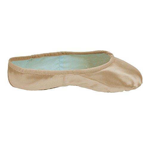 Bloch Prolite 231 Satin Ballet Shoe