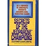Secrets of the Jeopardy Champions
