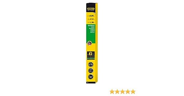 Stanley ST-90681 - Caja de electrodos celulósicos 2,5x300. 142 uds.: Amazon.es: Bricolaje y herramientas