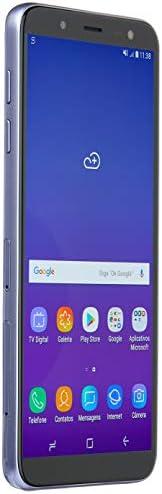 "Telefone Celular J600 Galaxy J6, Samsung, SM-J600GZVBZTO, 32 GB, 5.6"","