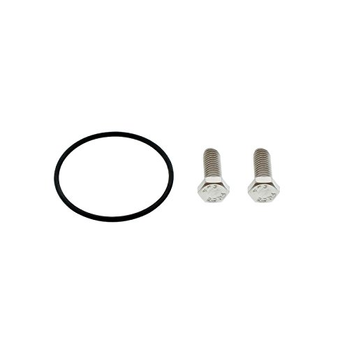 United Pacific 110344 Water Neck, 1 Pack