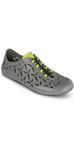 Musto Pro Lite Sdl Sailing Yachting and Dinghy Shoes Platinum - Unisex - Lightweight - Innovative Performance