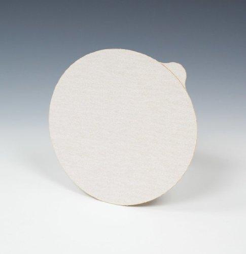 12000 Maximum RPM Fine Grade P120 Grit 5 in Dia PRICE is per DISC 31215 3M NX Disc Coated Aluminum Oxide Disc