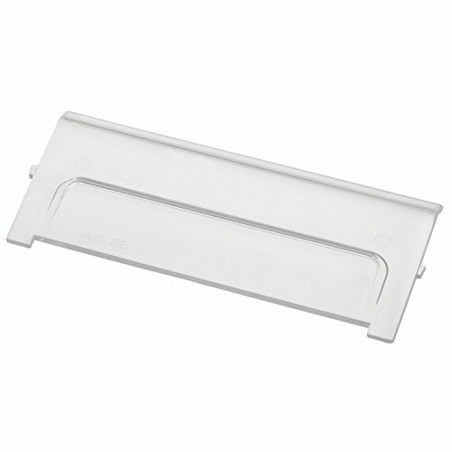 (Window For Quantum Ultra Clearview Poly Bins - 4