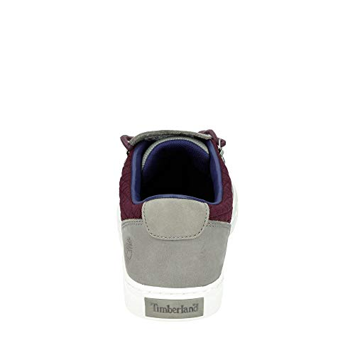 Step Ca1shu Alpi Grey Adv Shoes Timberland Cupsole nXPOAzOq