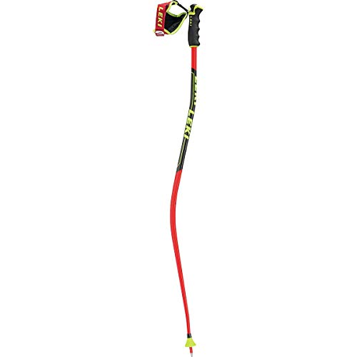 (LEKI Super G/DH Ski Poles One Color, 50in(125cm))