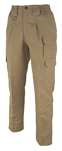 Propper Women's Tactical Pants, 65/35 Poly/Cotton Canvas, Size (Propper Emt Pants)