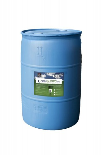 NOXGUARD-Diesel Exhaust Fluid (DEF)-55 gallon drum