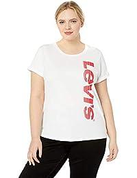 Women's Plus Size Perfect Graphic T-Shirt
