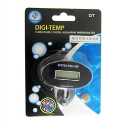 JBJ Digi-Temp Thermometer by JBJ Lighting