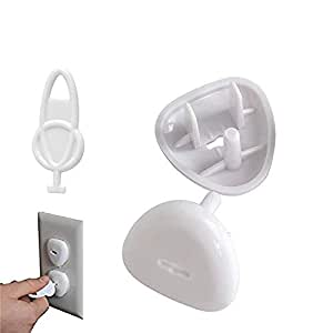Amazon Com Outlet Covers Childproof Socket Protectors