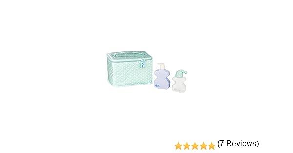 TOUS BABY CANASTILLA COL. 100 + NECESER + BODY: Amazon.es: Belleza
