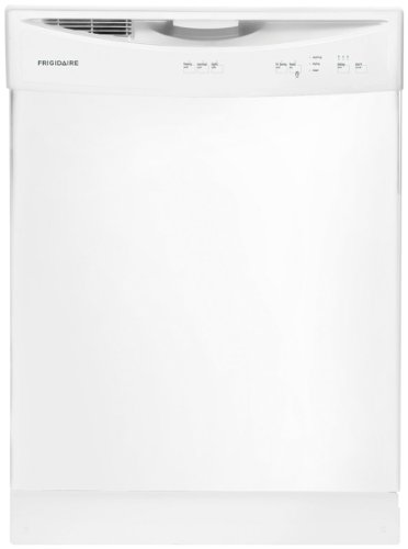 Frigidaire FFBD2406NW Dishwasher SpaceWise Certified