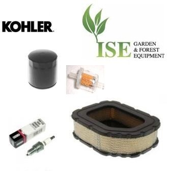 Kohler 25hp Courage V-Twin Service Kit (SV730) from ISE (Twin Courage)
