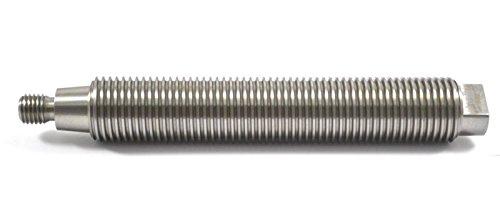 Extended Threaded Shaft For FMC/John Bean FMC / John Bean # 112373 (40mm)