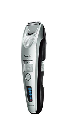 Panasonic Linear Beard Trimmer ER-SB60-S (Black & Silver)【Japan Domestic genuine products】