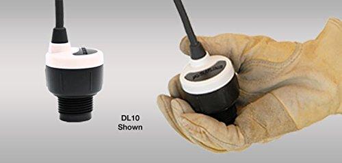 Ultrasonic Level Transmitter - 6