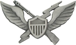 - US Air Force Air Assault Lapel Pin