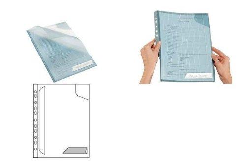 PP Leitz CombiFile Standard enveloppe Polypropyl/ène PP /Report Covers Report Cover/ , 223/mm, 313/mm Polypropyl/ène